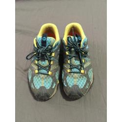 Merrell Women's Grasshopper Air Hiking Shoe