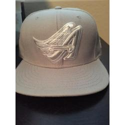 Los Angeles Angels of Anaheim 90's Retro Hat