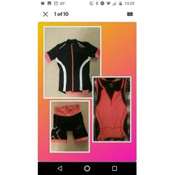 women's cycling bundle