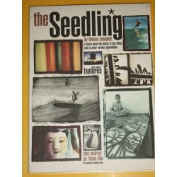 The Seedling DVD 16mm Surfing Film Thomas Campell