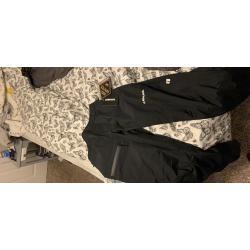Armada Men's Atlantis GORE-TEX Pants - Small, Black