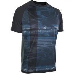 Traze AMP Short-Sleeve Jersey - Men's Black, M - Good