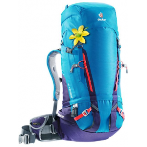 nwt deuter guide 40+ sl women's alpine back pack- Save 13% Off - NWT Deuter Guide 40+ SL Women's alpine back pack