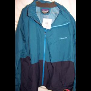 patagonia powder bowl gore-tex snowboard ski jacket, men's xxlarge- Save 6.% Off - Patagonia Powder Bowl Gore-tex Snowboard Ski Jacket, Men's XXLarge