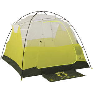 gilpin falls powerhouse 4 mtnglo tent: 4-person 3-season white/sulphur- Save 3.% Off - Gilpin Falls Powerhouse 4 mtnGlo Tent: 4-Person 3-Season White/Sulphur