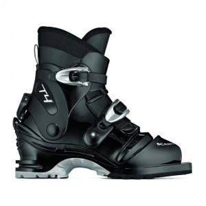 scarpa t4 backcountry ski boots - size 22 mp - closeout- Save 5.% Off - SCARPA T4 BACKCOUNTRY SKI BOOTS - SIZE 22 MP - CLOSEOUT