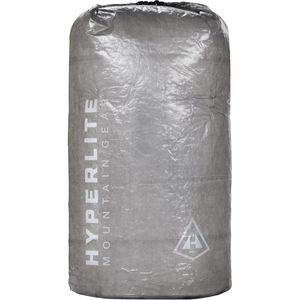 roll-top stuff sack grey, l - excellent- Save 15% Off - Roll-Top Stuff Sack Grey, L - Excellent