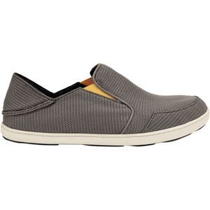 nohea mesh shoe - men's rock/canoe, 10.0 - good- Save 17% Off - Nohea Mesh Shoe - Men's Rock/Canoe, 10.0 - Good