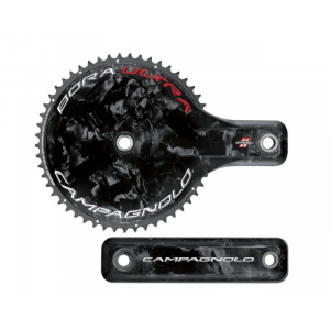 Campagnolo Bora Ultra Road Chainset - 11 Speed 175mm 54/42