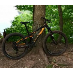 27.5+ mountain bike- Save 2.% Off - 27.5+ Mountain Bike
