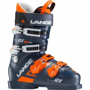 Lange RX 120 LV Ski Boot - Men's All-Mountain - New 2018 (27.5)