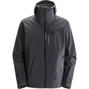 Sharp End Shell - Technical durable and light weight jacket.
