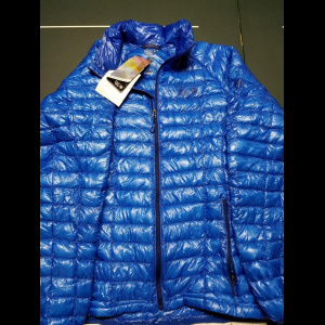 Mens Mountain Hardwear Ghost Whisperer Down Jacket New