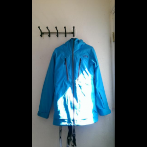 The North Face Freethinker Jacket Mens Small