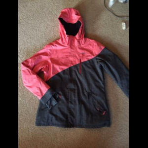 Women O'Neill Ski or Snowboard Jacket