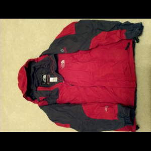 The North Face Mountain Light Jacket New
