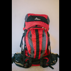 Gregory Denali Pro 105L Mountaineering Pack--price reduced
