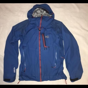 Millet goretex ski / mountaineering jacket men's M