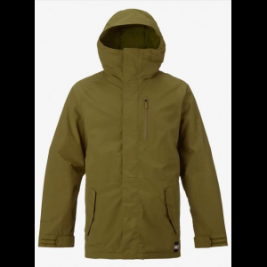 Burton Goretex Jacket - XXL - Insulated Radial Jacket
