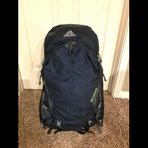 Gregory Baltoro 65L Backpack (Small)