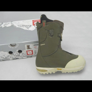 NEW $280 Burton Serow Mens Snowboard Boots! 7 *Limited Japan Release*