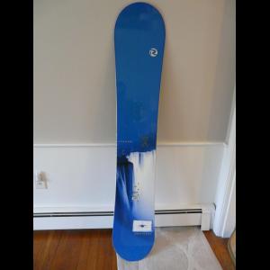 Rossignol Strato Snowboard 162cm