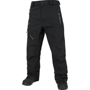L Gore-Tex Pant - Men's Black, XXL - Excellent