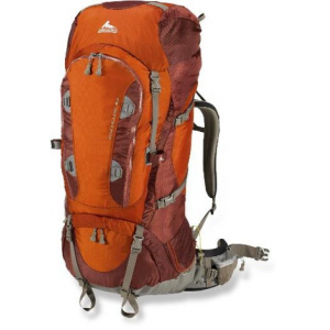 Gregory Palisade 80L w/Raincover (Large)