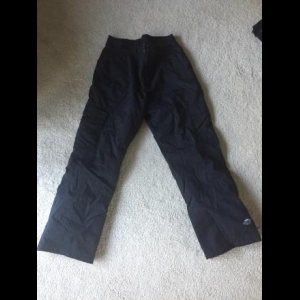 The North Face steep series ski pants women's M