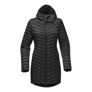 The North Face ThermoBall Parka II - Women's Large- TNF Black