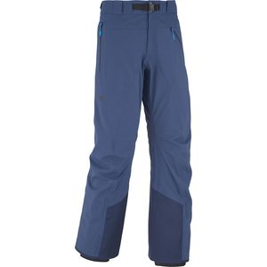 Smithers Stretch 3L Pant - Men's Estate Blue, M - Excellent