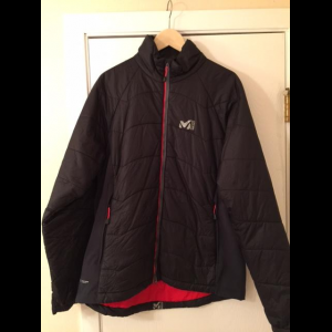 Millet Belay Right Jacket - Men's Large