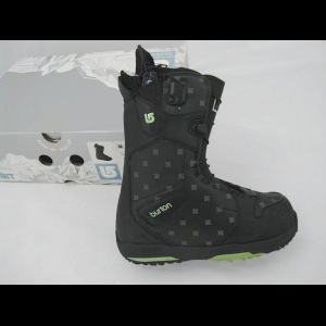 NEW $250 Burton Q Womens Snowboard Boots! US 5, UK 3, Euro 35
