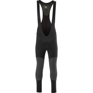 Padrone SL Roubaix Bib Tight - Men's Black, M - Excellent