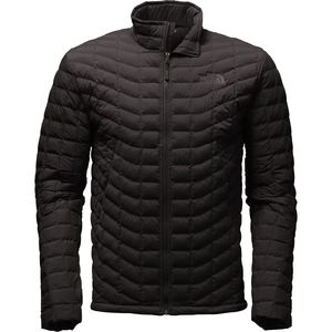 Stretch Thermoball Insulated Jacket - Men's Tnf Black, XXL - Excellen