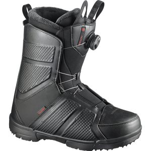 Faction Boa Snowboard Boot - Men's Black, 12.0 - Good