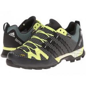 Adidas Terrex Scope GTX Hiking Shoe - Women's - 9.5 - Sharp Grey/Black