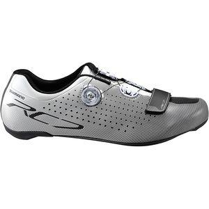 SH-RC7 Cycling Shoe - Wide - Men's White, 45.0 - Excellent