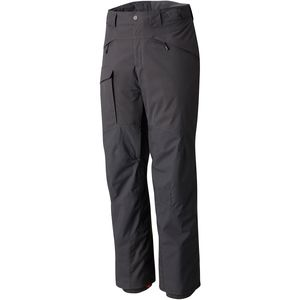 Highball Insulated Pant - Men's Shark, M/Reg - Excellent