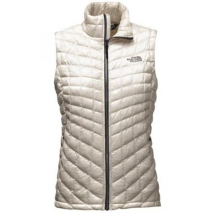 New North Face Women's Thermoball Vest - XS, Grey