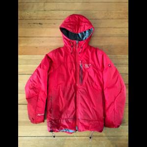 Mountain Hardwear Synthetic Parka