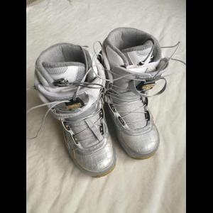 Women's Northwave Alexis Waite Signature Boots sz 7.5/38