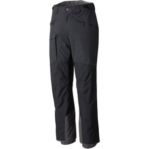Highball Insulated Pant - Men's Black, M/Long - Excellent