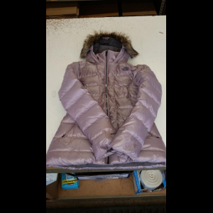 THE NORTH FACE GOTHAM JACKET - WOMEN'S - SMALL