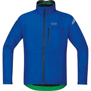 Element GT Jacket - Men's Brilliant Blue, M - Excellent