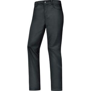 Element Urban Windstopper Softshell Pants - Men's Black, M - Excellent