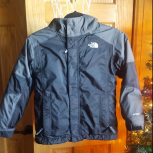 The North Face Boys Triclimate Jacket