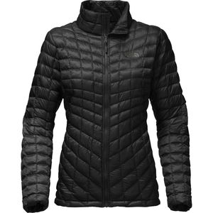ThermoBall Insulated Jacket - Women's Tnf Black, XXL - Fair