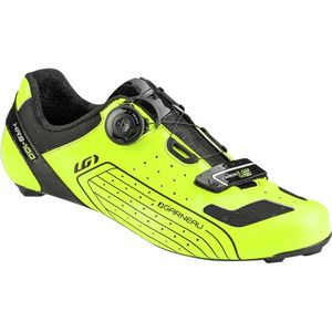 Carbon LS-100 Shoes Bright Yellow, 48.0 - Good