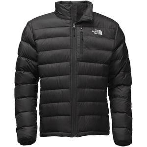 Aconcagua Down Jacket - Men's Tnf Black, M - Good